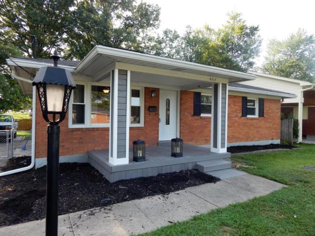 4317 Charlotte Ann Dr, Louisville, KY 40216 (#1484439) :: Team Panella