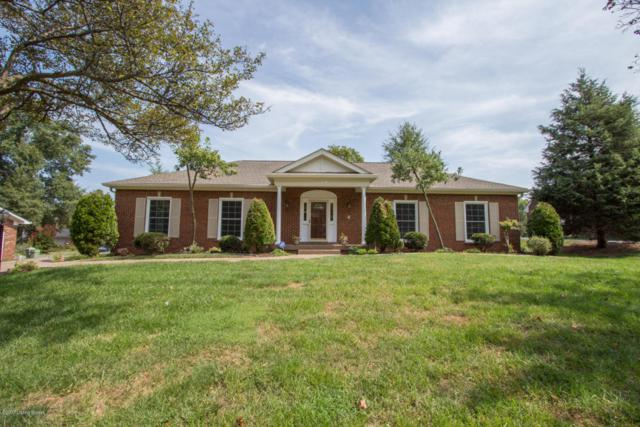529 Nottingham Pkwy, Louisville, KY 40222 (#1484693) :: The Sokoler-Medley Team