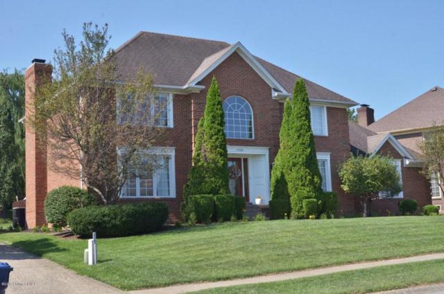 14306 Willow Grove Cir, Louisville, KY 40245 (#1485233) :: Team Panella