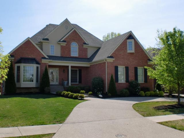 15113 Chestnut Ridge Cir, Louisville, KY 40245 (#1485244) :: Team Panella