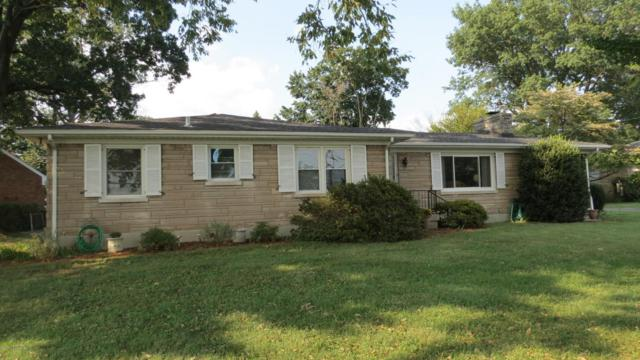 9000 Hurstbourne Ln, Louisville, KY 40220 (#1485350) :: The Sokoler-Medley Team