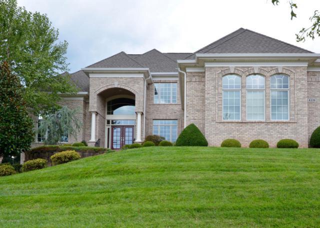 4319 Hampton Creek Dr, Louisville, KY 40241 (#1485436) :: The Sokoler-Medley Team