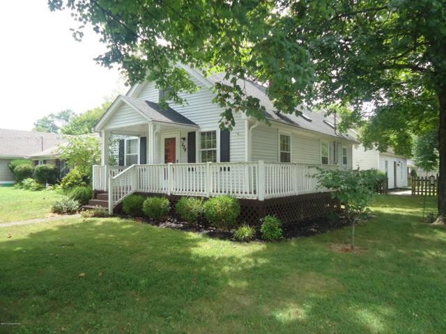 524 Fenley Ave, Lyndon, KY 40222 (#1485976) :: The Sokoler-Medley Team