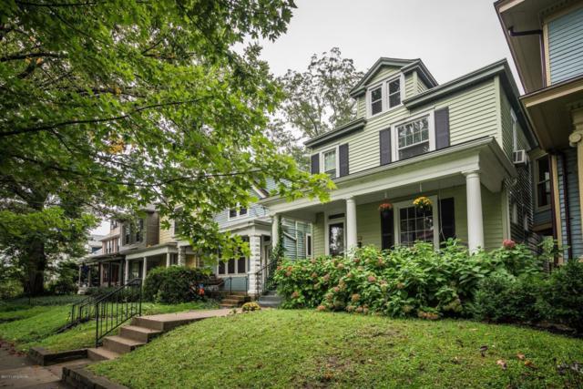 1934 Duker Ave, Louisville, KY 40205 (#1486153) :: Team Panella