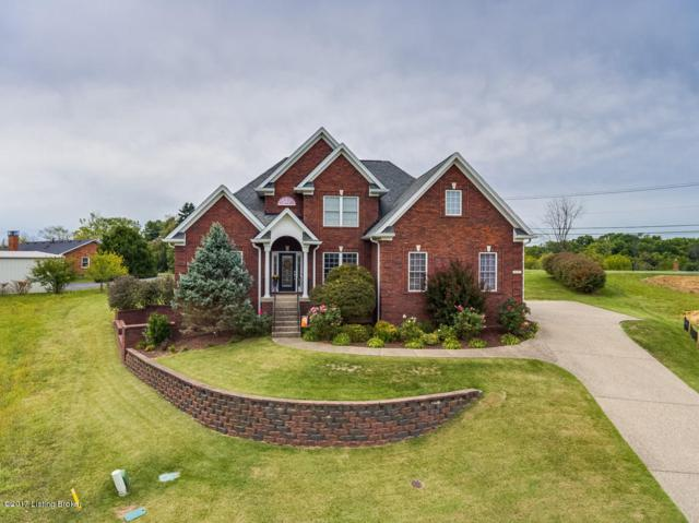 4707 Chelsea Ct, Crestwood, KY 40014 (#1486175) :: The Sokoler-Medley Team
