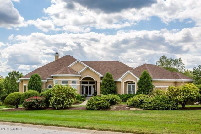11708 Paramont Way, Prospect, KY 40059 (#1486267) :: The Sokoler-Medley Team