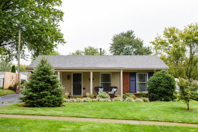 2705 Llandovery Dr, Jeffersontown, KY 40299 (#1486331) :: The Sokoler-Medley Team