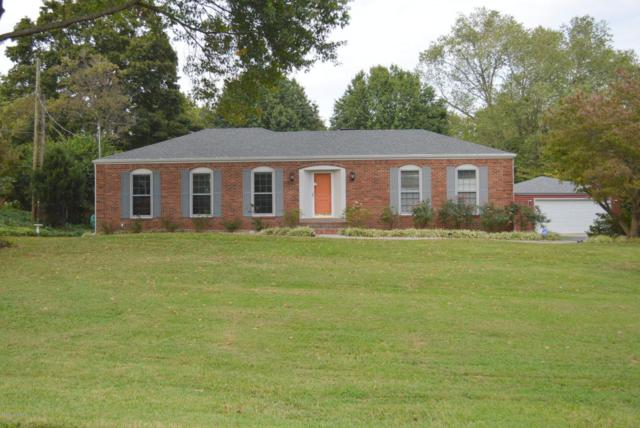 3603 River Bluff Rd, Prospect, KY 40059 (#1486508) :: The Sokoler-Medley Team