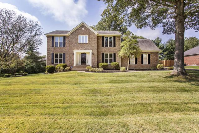 3704 Ridge Crest Ct, Prospect, KY 40059 (#1486510) :: The Sokoler-Medley Team