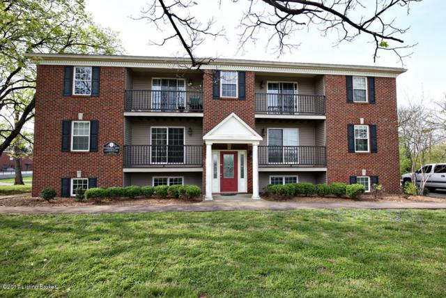 325 W Stephen Foster Ave #302, Bardstown, KY 40004 (#1486603) :: Team Panella