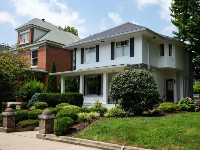 1633 Rosewood Ave, Louisville, KY 40204 (#1486668) :: The Sokoler-Medley Team
