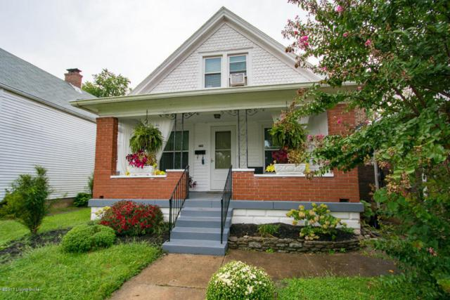 2341 Payne St, Louisville, KY 40206 (#1486686) :: The Sokoler-Medley Team
