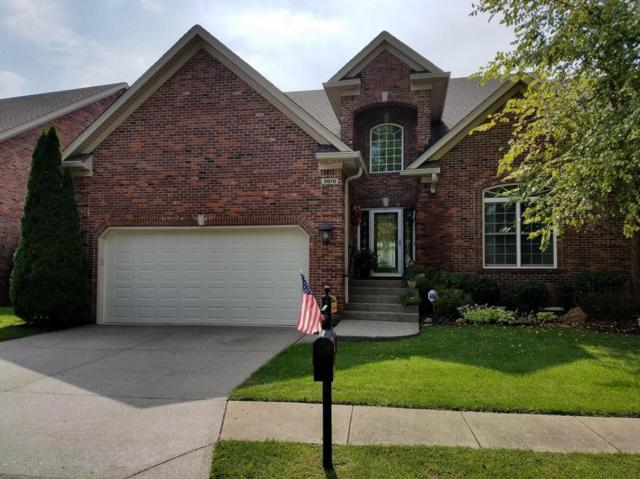 3016 Crystal Waters Way, Louisville, KY 40299 (#1486712) :: Team Panella