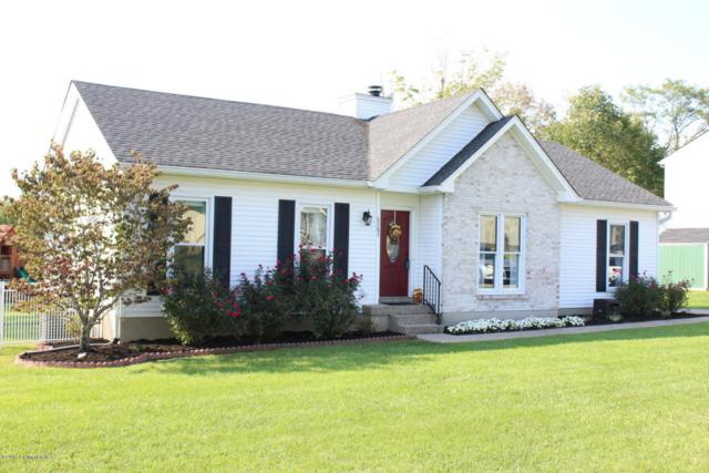 6505 Five Forks Dr, Pewee Valley, KY 40056 (#1486758) :: Team Panella