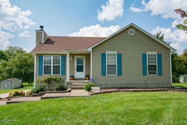 3806 Cal Ave, Crestwood, KY 40014 (#1486760) :: Team Panella