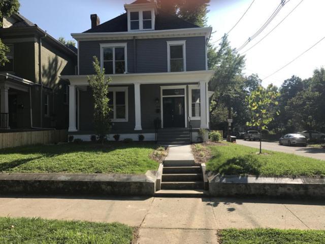 1928 Frankfort Ave, Louisville, KY 40206 (#1486883) :: Team Panella