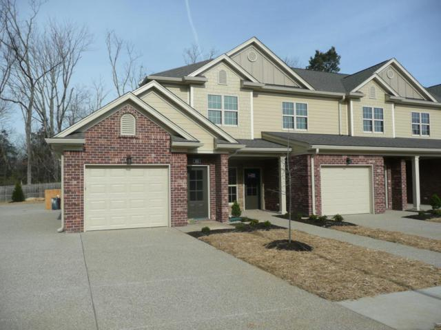 100 Beckley Ridge Ln, Louisville, KY 40245 (#1487110) :: Team Panella