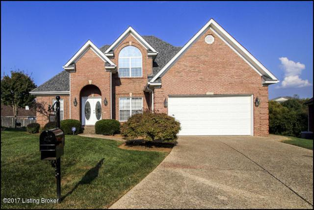 10217 Springhurst Gardens Cir, Louisville, KY 40241 (#1487259) :: At Home In Louisville Real Estate Group