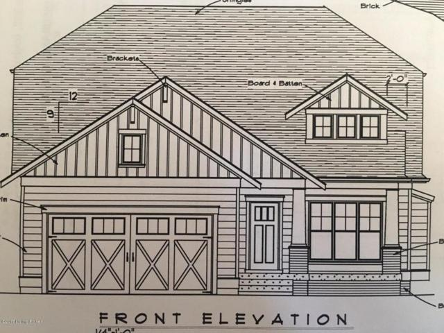 Lot 18 Claymont Village Dr, Crestwood, KY 40014 (#1487319) :: Team Panella