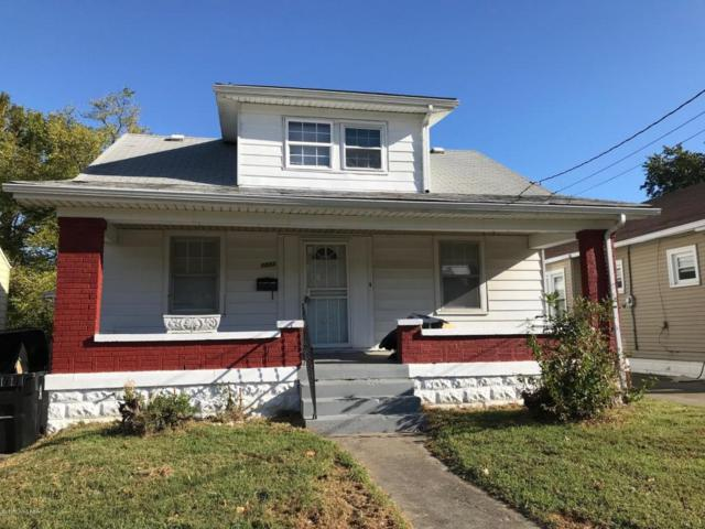1233 W Ashland Ave, Louisville, KY 40215 (#1487659) :: Team Panella