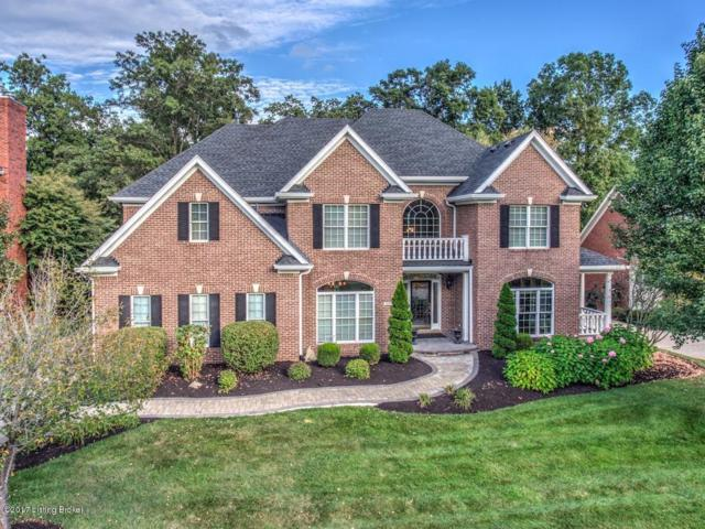 15107 Chestnut Ridge Cir, Louisville, KY 40245 (#1487907) :: At Home In Louisville Real Estate Group