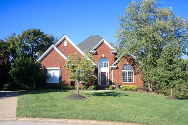 3219 Crosshill Ct, Prospect, KY 40059 (#1487949) :: The Stiller Group
