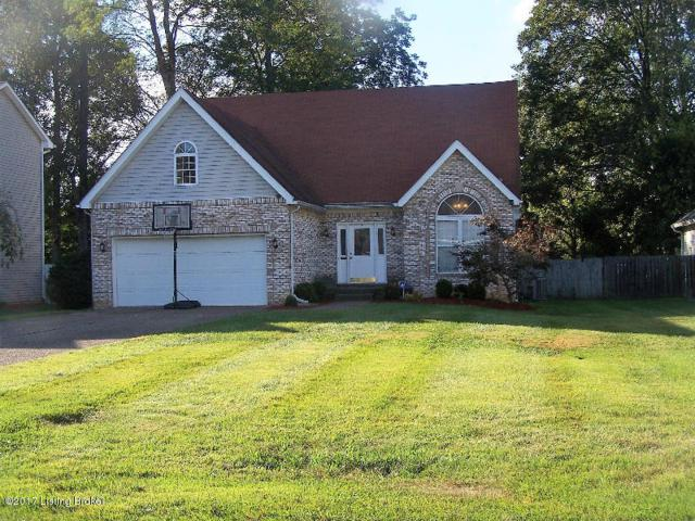 3006 Christiana Woods Ct, Jeffersontown, KY 40299 (#1487956) :: Team Panella