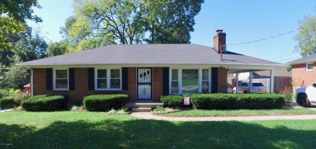 5106 Roman Dr, Louisville, KY 40291 (#1488583) :: The Sokoler-Medley Team