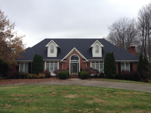 1306 Somerhill Pl, Louisville, KY 40223 (#1488703) :: Team Panella
