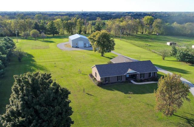 393 Cranbourne Grange, Shelbyville, KY 40065 (#1488716) :: Team Panella
