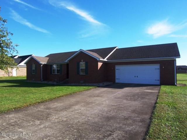415 Ed Pile Rd, Bardstown, KY 40004 (#1488785) :: Team Panella