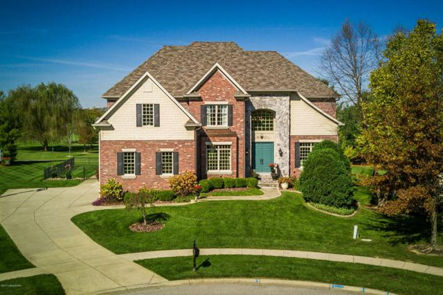 2902 Meadow Farms Pl, Louisville, KY 40245 (#1489108) :: At Home In Louisville Real Estate Group