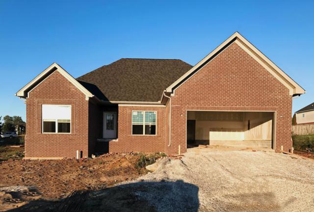 1476 Partridge Run, Shelbyville, KY 40065 (#1489165) :: Keller Williams Louisville East