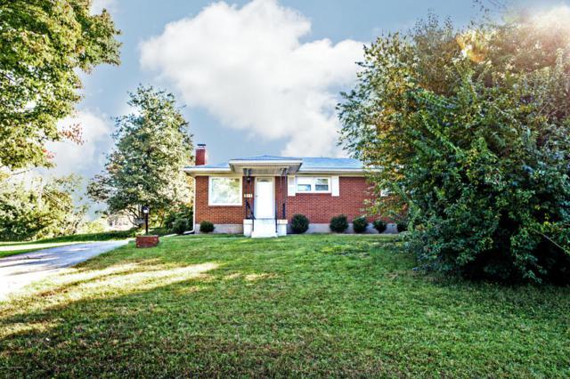 6008 Trailee Ln, Louisville, KY 40219 (#1489170) :: Keller Williams Louisville East