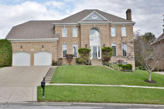 14707 Forest Oaks Dr, Louisville, KY 40245 (#1489334) :: Team Panella