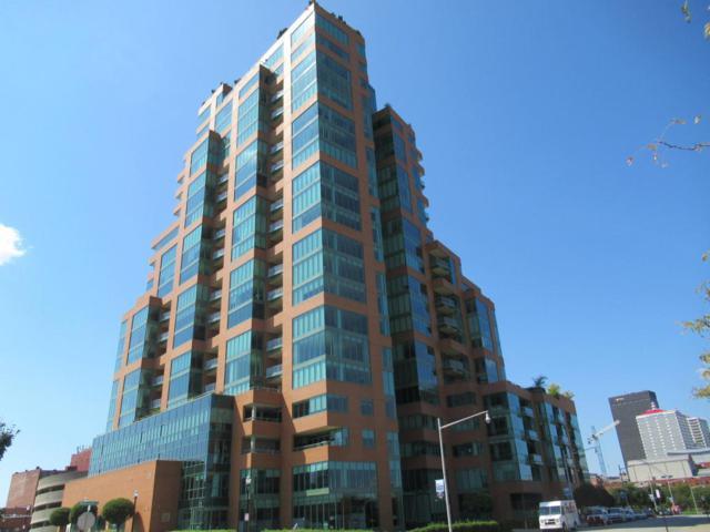 222 E Witherspoon St #603, Louisville, KY 40202 (#1489422) :: The Stiller Group