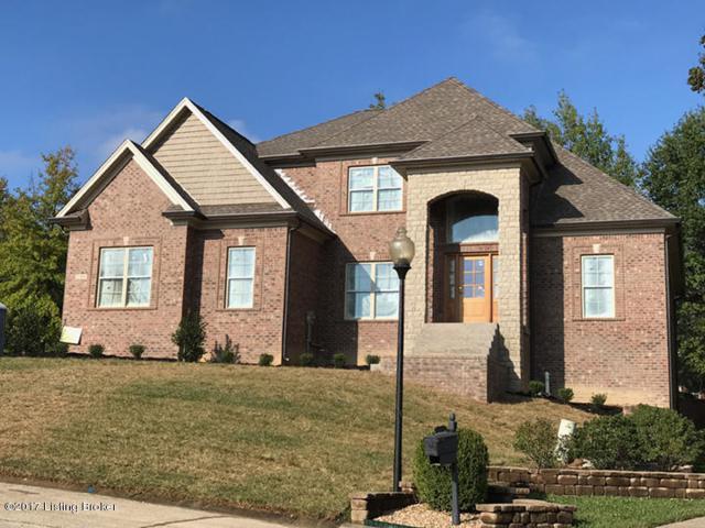2505 Ivy Oaks Ct, Louisville, KY 40245 (#1489535) :: Team Panella