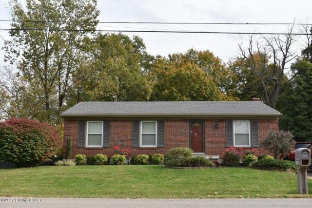 5203 Sprucewood Dr, Louisville, KY 40291 (#1489563) :: Team Panella