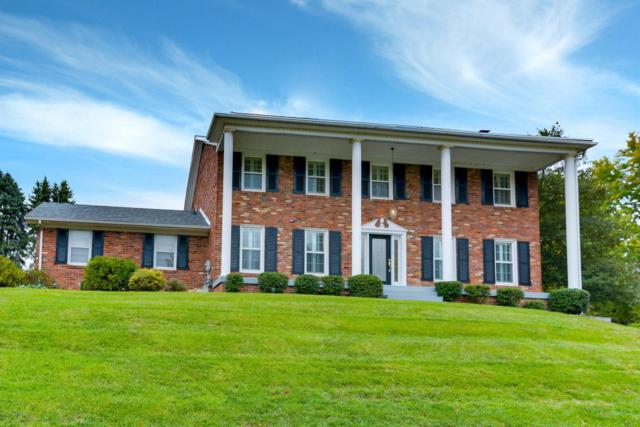 6705 Foxcroft Rd, Prospect, KY 40059 (#1489691) :: Team Panella