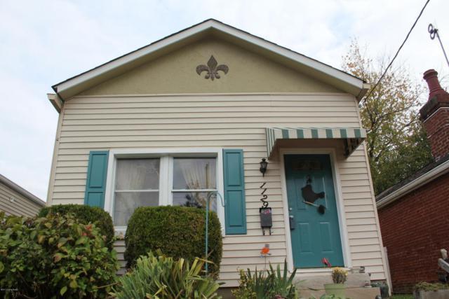 1129 Fischer Ave, Louisville, KY 40204 (#1490031) :: The Sokoler-Medley Team