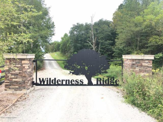 22 Wilderness Ridge Dr, Clarkson, KY 42726 (#1490108) :: The Sokoler-Medley Team