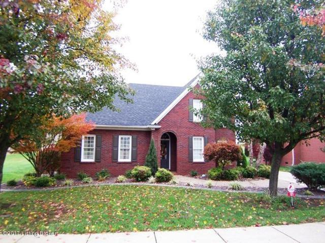 121 Waverly Dr, Bardstown, KY 40004 (#1490145) :: Team Panella