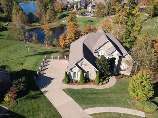 4305 St Jacques Ct, Floyds Knobs, IN 47119 (#1490190) :: Segrest Group