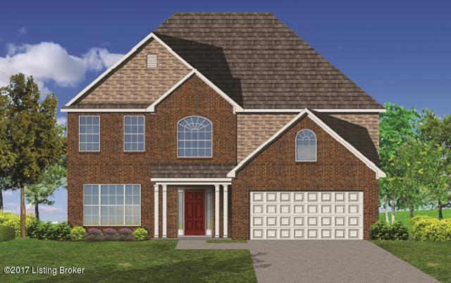 18218 Hickory Woods Pl, Fisherville, KY 40023 (#1490492) :: Team Panella