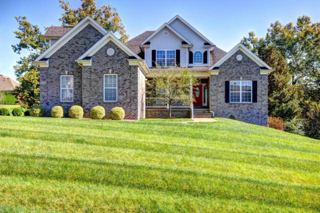 4816 Stanley Farm Ct, La Grange, KY 40031 (#1490584) :: The Sokoler-Medley Team