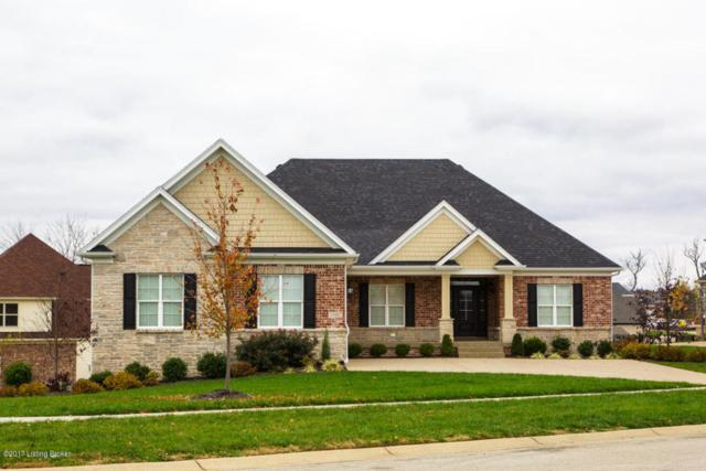 13005 Hampton Cir, Goshen, KY 40026 (#1490636) :: The Sokoler-Medley Team