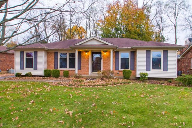 8906 Wooded Glen Rd, Jeffersontown, KY 40220 (#1490673) :: Team Panella