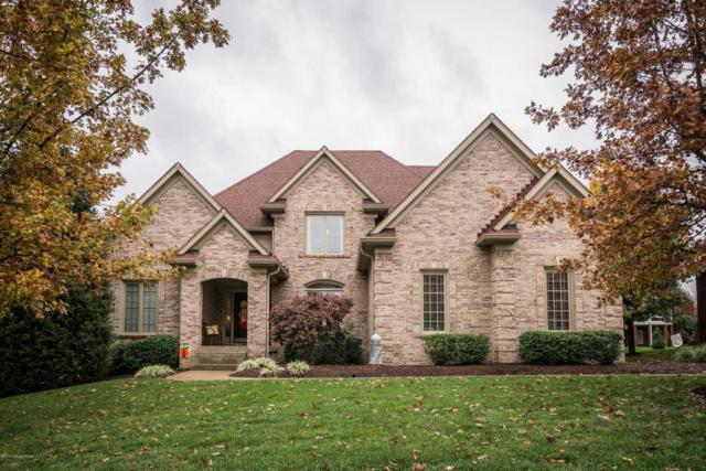 12818 Crestmoor Cir, Louisville, KY 40059 (#1490790) :: The Sokoler-Medley Team