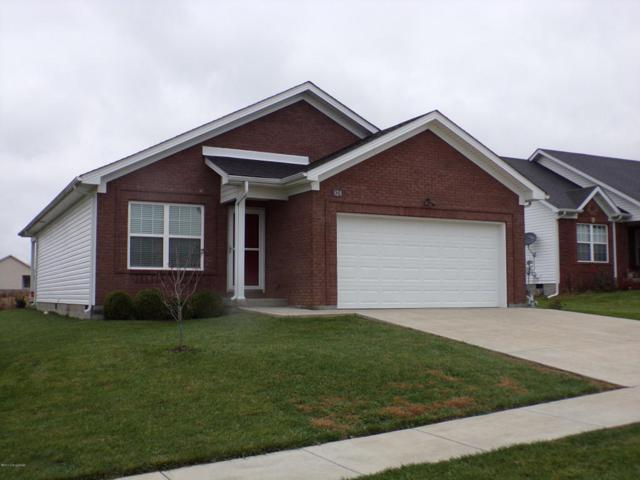 178 Throughbred Rd, Shelbyville, KY 40065 (#1490796) :: Team Panella