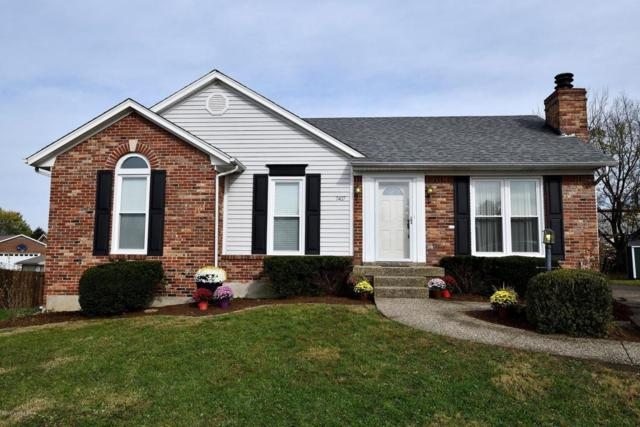 7407 Covey Pl, Louisville, KY 40291 (#1490956) :: The Sokoler-Medley Team